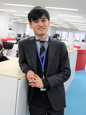 佐藤 連勇